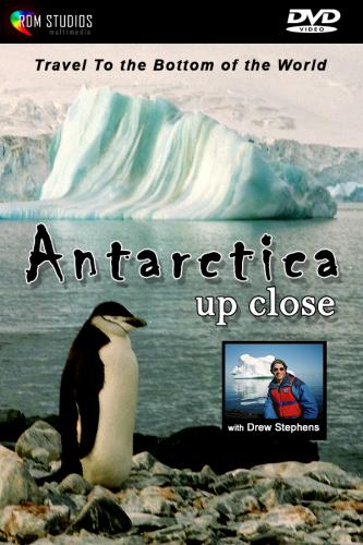 Antarctica Travelogue